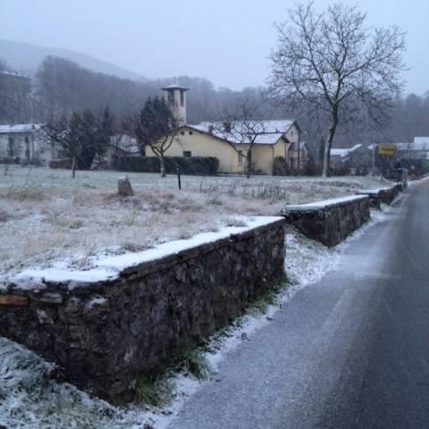 Neve in provincia  (inserita in galleria)