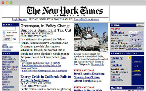 New York Times siti di incontri Servizi di matchmaking India