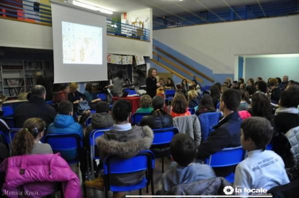 Open day Scuola Buguggiate (inserita in galleria)