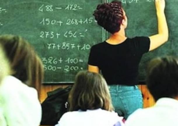scuola professori insegnanti apertura