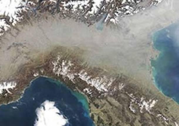 smog lombardia