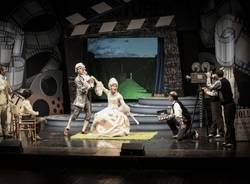 Al Giuditta Pasta weekend di operette (inserita in galleria)