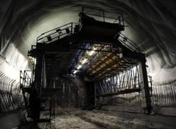 Arcisate - Stabio, il cantiere (inserita in galleria)