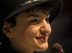 Arisa, le foto di Sanremo 2014 (inserita in galleria)