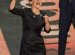 Arisa vince la 64esima edizione del Festival  (inserita in galleria)