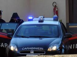 arresto evasione gallarate carabinieri febbraio 2014