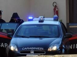arresto evasione gallarate carabinieri febbraio 2014 (per gallerie fotografiche)