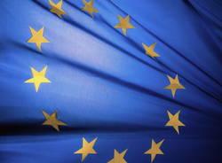 bandiera europa unione europea