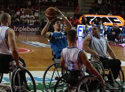 Basket, All star game in carrozzina (inserita in galleria)