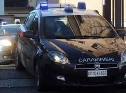 carabinieri gallarate evasione apertura