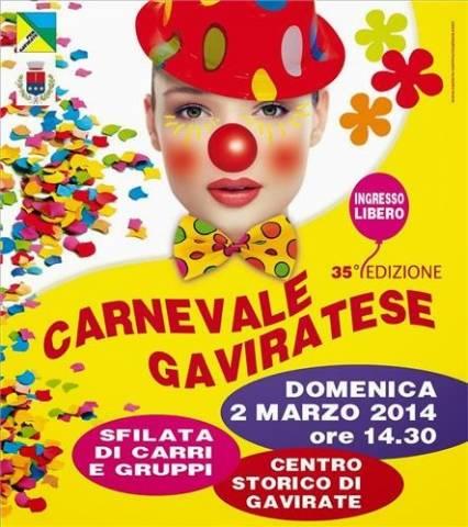 Carnevale tutte le feste in provincia (inserita in galleria)
