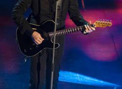 Claudio Baglioni al Festival di Sanremo  (inserita in galleria)