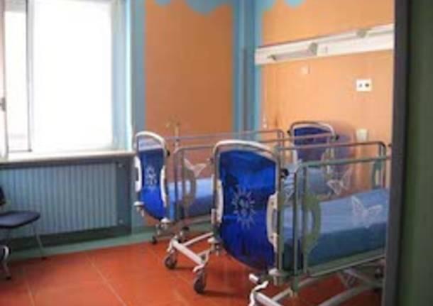 day hospital oncologico pediatria del ponte fondazione ascoli
