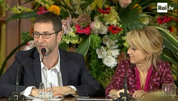 Festival di Sanremo 2014: le foto della prima conferenza stampa  (inserita in galleria)