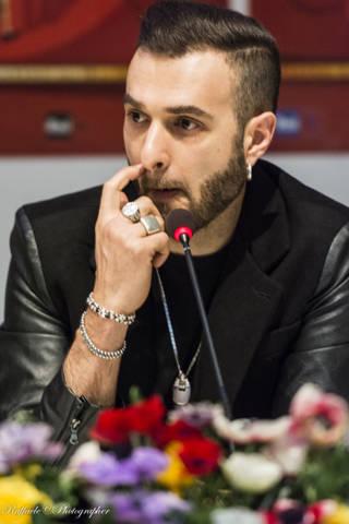 Filippo Graziani, Sanremo 2014 (inserita in galleria)