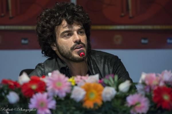 Francesco Renga, Sanremo 2014 (inserita in galleria)