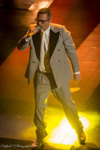 Frankie Hi-Nrg Mc, il festival di Sanremo 2014 raccontato in foto  (inserita in galleria)
