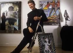 Gil Galvin, il fotografo dei Re che volle essere varesino (inserita in galleria)
