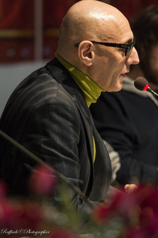 Giuliano Palma, Sanremo 2014 (inserita in galleria)