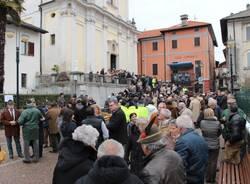 I 100 anni di don Luigi a Marzio - 2 (inserita in galleria)