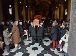 I funerali di Francesco Pintus (inserita in galleria)