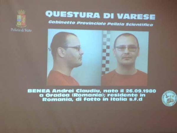 I pendolari romeni delle rapine in banca (inserita in galleria)
