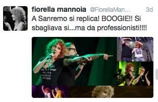 Il Festival di Sanremo raccontato dai Social (inserita in galleria)