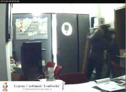 Il furto delle dipendenti comunali (inserita in galleria)