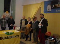 Inaugurato il circolo di Legambiente  (inserita in galleria)