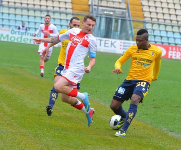 Modena - Varese 4-1 (inserita in galleria)