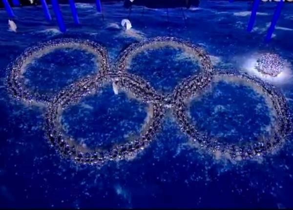 Olimpiadi, la cerimonia di chiusura (inserita in galleria)
