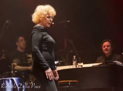 Ornella Vanoni in concerto al Teatro Condominio  (inserita in galleria)