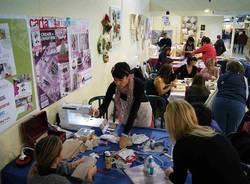 """""""Passatempi e passione"""", il salone della creatività femminile a MalpensaFiere (inserita in galleria)"""