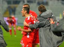 Pescara - Varese 1-2 (inserita in galleria)