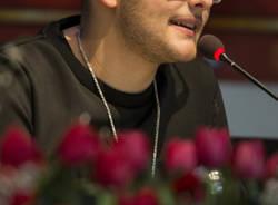 Ricco Hunt, Sanremo 2014 (inserita in galleria)
