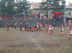 Rugby - Bene il Varese e sconfitta per gli Unni  (inserita in galleria)