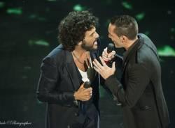 Sanremo 2014: i cantanti e i duetti (inserita in galleria)