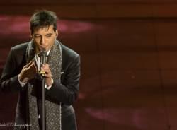 Sanremo 2014: i cantanti in gara, la terza serata (inserita in galleria)