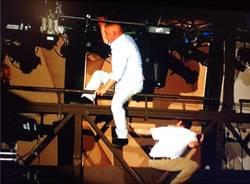 Sanremo 2014: il fotoracconto della prima serata (inserita in galleria)
