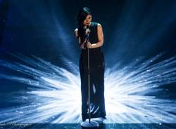 Sanremo 2014, le foto della prima serata  (inserita in galleria)