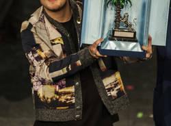 Sanremo 2014, Rocco Hunt vince per le Nuove Proposte (inserita in galleria)