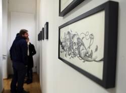 """Sea Creative presenta la mostra """"Sogni di grigio"""" (inserita in galleria)"""