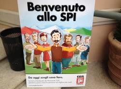 Spi-Cgil a congresso (inserita in galleria)