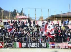 Varese - Avellino 1-1 (inserita in galleria)