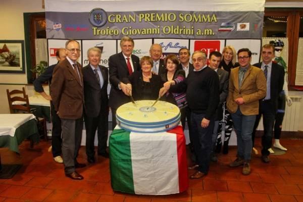 Velo Club Sommese in festa (inserita in galleria)