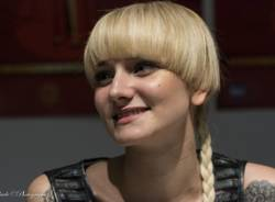 Veronica De Simone, Sanremo 2014 (inserita in galleria)