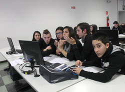 Business Game, gli studenti creano un'impresa (inserita in galleria)