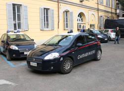 carabinieri saronno apertura