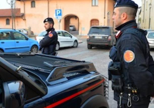 carabinieri saronno blitz ndrangheta