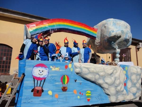 Carnevale a Castronno (inserita in galleria)